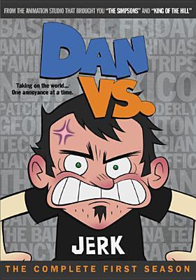 DAN VS SEASON 1 BY DAN VS. (DVD)