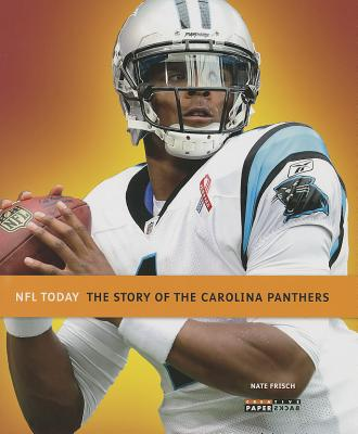 Carolina Panthers By Frisch, Nate